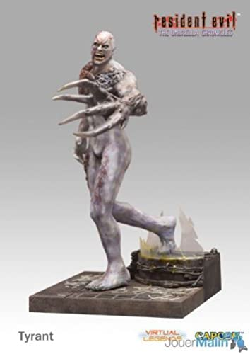 Resident Evil Statue  Tyrant
