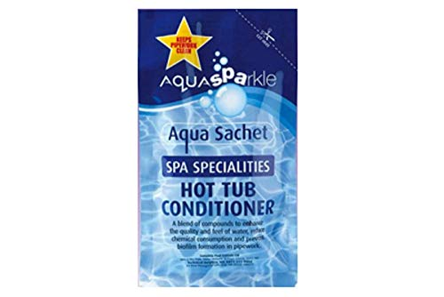 AQUASPARKLE Pool & Hot Tub Cleaning Products - Best Reviews Tips