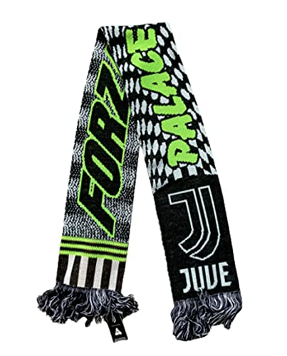 Adidas Palace Skateboards x x Sciarpa Juventus Prodotto Ufficiale Taglia Unica