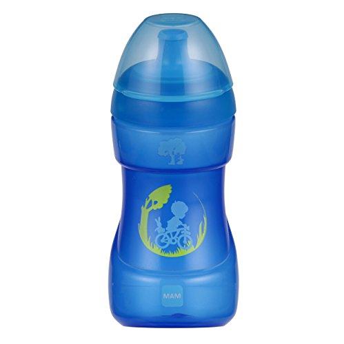 MAM Sports Cup, Boy, 311,8 gram, Microderme