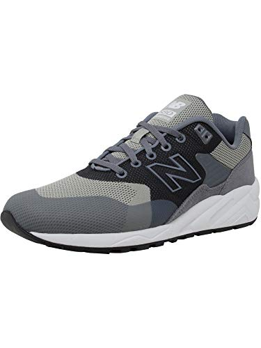 New Balance 580 Re-Engineered Herren Sneaker Grau