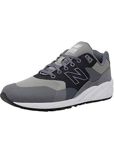 New Balance 580 Re-Engineered Herren Sneaker Grau