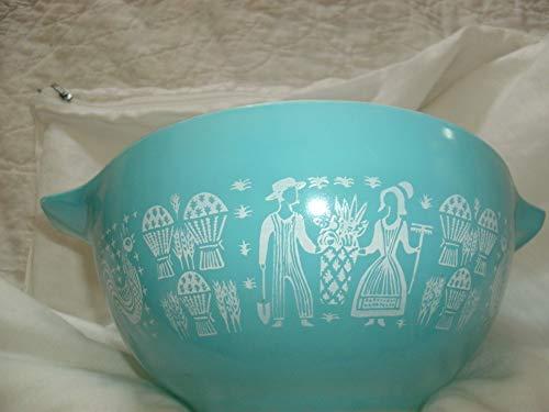 Pyrex Amish Butterprint Cinderella #442 1 1/2 Qt Mixing Bowl