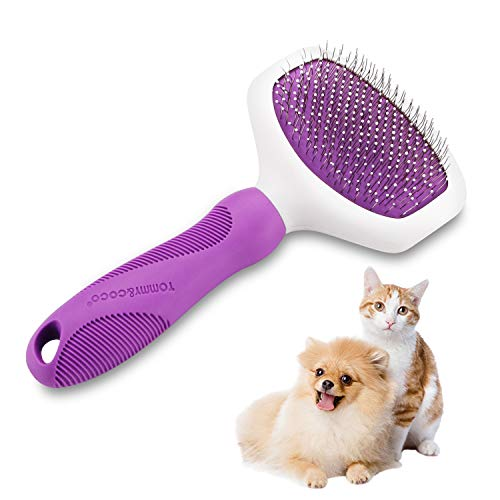DEEPLOVE-Dog Brush & Cat Brush