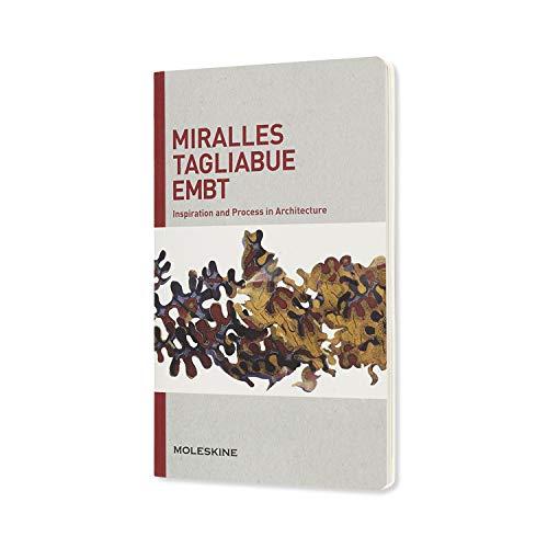Miralles Tagliabue EMBT. Inspiration and process in architecture. Ediz. a colori [Lingua inglese]