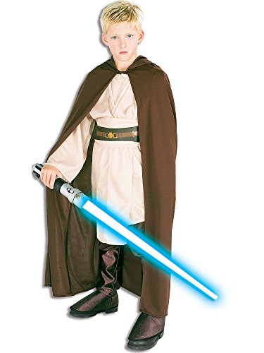 Rubies Costume Co R882024-L Jedi Robe Taille Enfant Grand