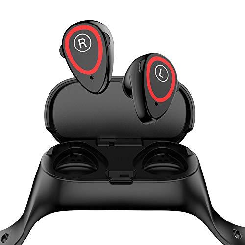 GUOJIAYI Smart Armband Bluetooth Headset 5.0 2-in-1
