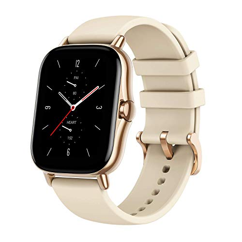 Amazfit GTS 2 Smartwatch Dorado (Reacondicionado)