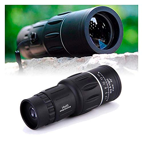 Monóculo Profissional Luneta Telescópio Golfscope 16x52 Rongda®Boshile
