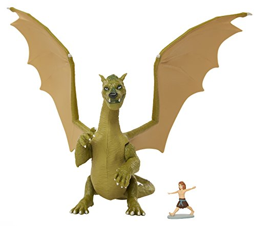 Disney Petes Dragon Elliot Spielset