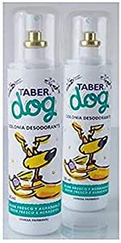 DIVASA-FARMAVIC, S.A. 666-0337 Taberdog Colonia Desodorante 200 Ml Divasa