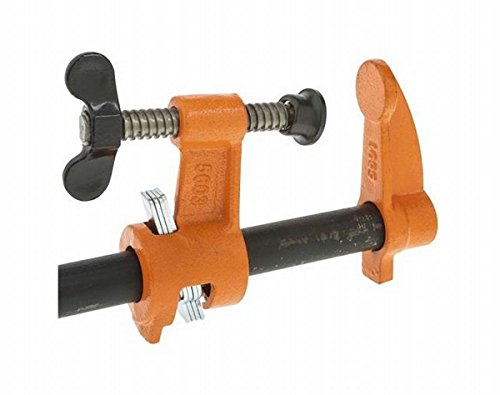 Pony Tools 56 6 Pack 2-1/2in. Deep Reach Clamp and Spreader Fixture for 3/4in. Pipe
