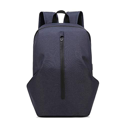 Anno nylon computer multi-function usb business waterproof backpack travel Men's backpack