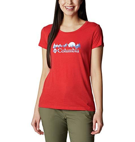 Columbia Daisy Days Camiseta estampada para mujer