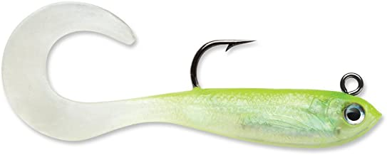 Storm WildEye Curl Tail Minnow 02 Fishing Lure
