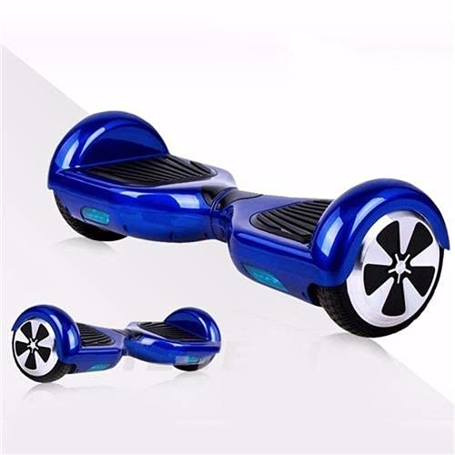 Hoverboard Scooter Skate Elétrico Fs-3000s C/ Bluetooh, Led E Bolsa