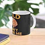 FND Functional Neurological Disorder Wonx27;t Define Me Warrior Awareness Ribbon Hope Someone I love Word Art. 11 Oz Premium Quality printed Coffee Mug, Comfortable To Hold, Unique Gifting ideas for