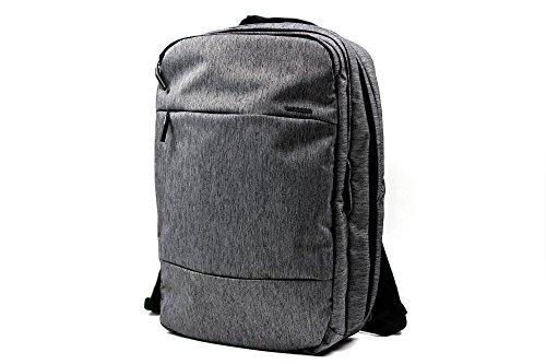 Incase (インケース) City Commuter Backpack バックパック HEATHER BLACK