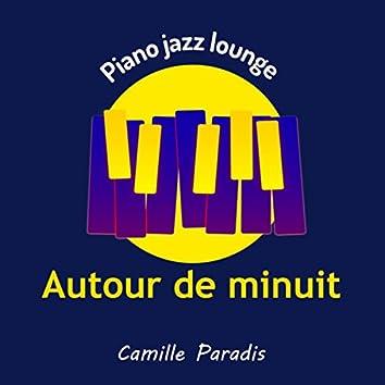 Autour de minuit (Piano jazz lounge)