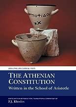 The athenian الدستور: مكتوبة في المدارس من aristotle (aris و فيليبس الكلاسيكية texts)