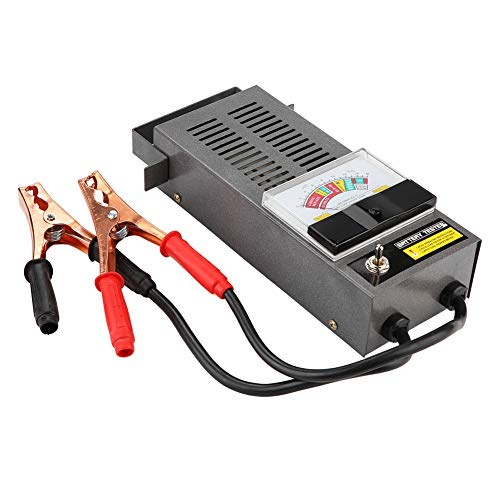 6V 12V Digital Batterietester, Auto Digital Analyzer Ladesystem Tester Batterie Tester Diagnosewerkzeug