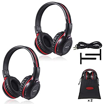 Best ir headphones Reviews