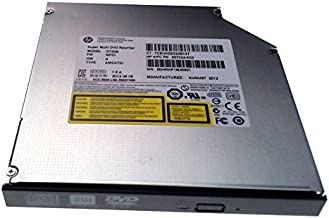 GT50N CD DVD RW Burner Drive writer For Dell Inspiron 1410 1427 1440 1545 E5400 Lenovo G550 G470 G480 G450 G475 G485 Replace with Gt40n Gt51n Gt60n Ts-l633 / Sn-208/Gt30n 0 1545 E5400
