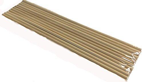 Perfect Stix Wooden Dowels (Pack of 12) - 14' x 1/4'