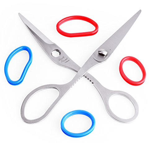 Purchase Light Food Scissors