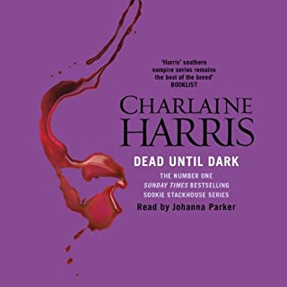 Dead Until Dark     Sookie Stackhouse Southern Vampire Mystery #1              By:                                                                                                                                 Charlaine Harris                               Narrated by:                                                                                                                                 Johanna Parker                      Length: 9 hrs and 26 mins     682 ratings     Overall 4.4