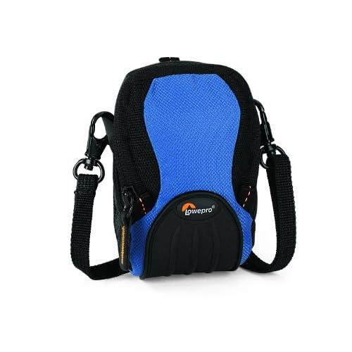 Lowepro Apex 5 AW, colore: Azzurro