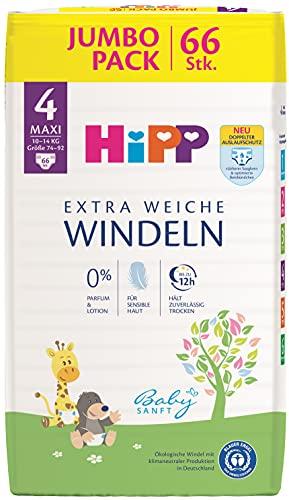 Hipp Gmbh & Co. Vertrieb Kg -  HiPp Babysanft