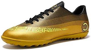 Amazon.es: botas de futbol - Dorado