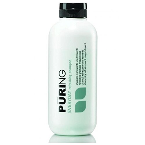 puring Everyday 350 ml + Masque rafraîchissant 500 ml PH 4,7