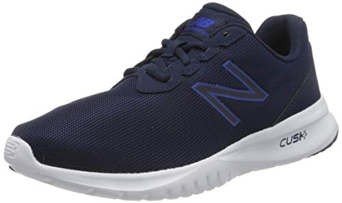 New Balance Herren MA33 Hallenschuhe, Blau (Navy Cn1), 44 EU