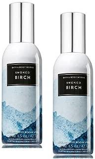 Best smoked birch spray Reviews
