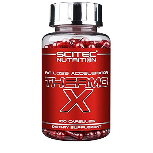 Scitec Nutrition Thermo X, 100 Capsule