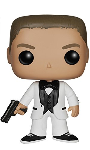 Funko - POP Movies - 21 Jump Street - Morton Schmidt