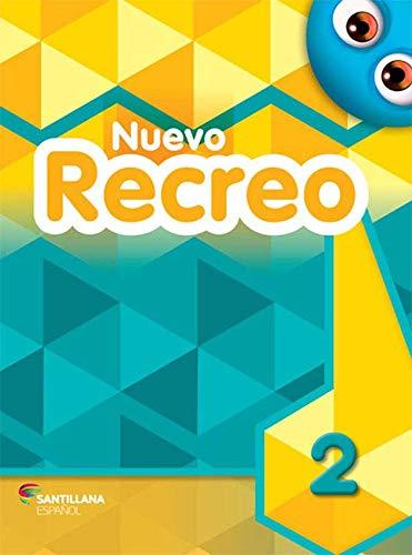 Nuevo Recreo - Volume 2