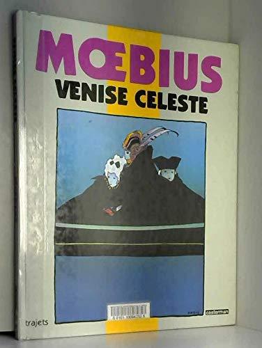 VENISE CELESTE. Edition 1990