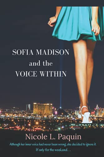 Sofia Madison: and the Voice Within
