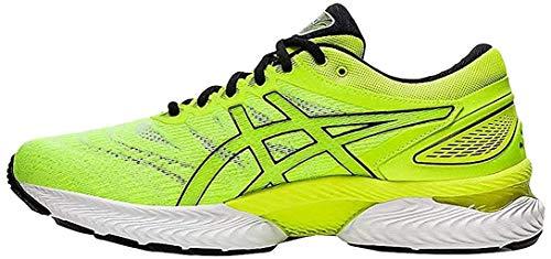 Asics Nimbus 22 Calzado para Correr en Carretera para Hombre STOCCOLMA Amarillo 47 EU