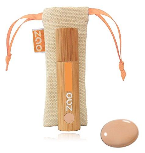 ZAO Light Touch 723 pfirsich-beige apricot, Highlighter Illuminator Concealer Luminizer (bio, vegan) 101723