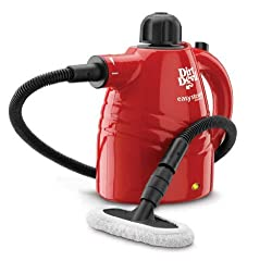 Dirt Devil Easy Steam Hand held Steamer PD20005 Review