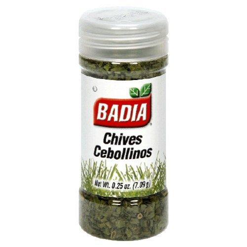 Badia Chives oz Weekly update Cheap bargain 0.25