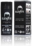 Best Hair Fibers - ELEVATE Hair Fibers 100% Natural Keratin Hair Fibers Review