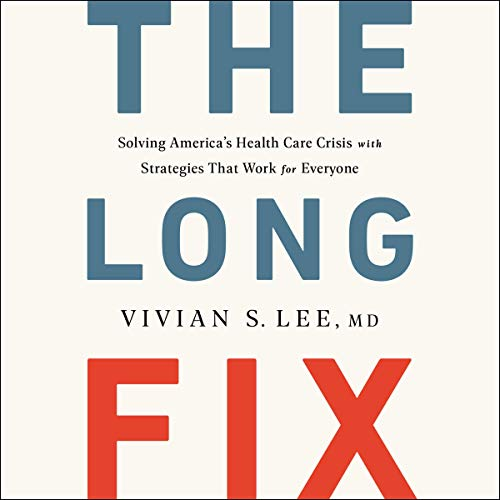 The Long Fix  By  cover art