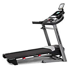 """Discover Trainer-Led Workouts at Home; 1-year iFit family membership included; create up to 5 individual exercise profiles; Access live, studio, and global workouts ($468 value) 7"""" Smart HD Touchscreen; Stream interactive iFit workouts on your treadm..."""