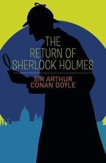 The Return of Sherlock Holmes