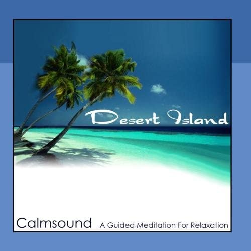 Desert Island A Guided Meditation for Relaxation product image